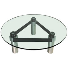 Postmodern Coffee Table by Kaiser Newman