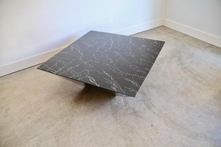 Post-Modern Postmodern Coffee Table For Sale