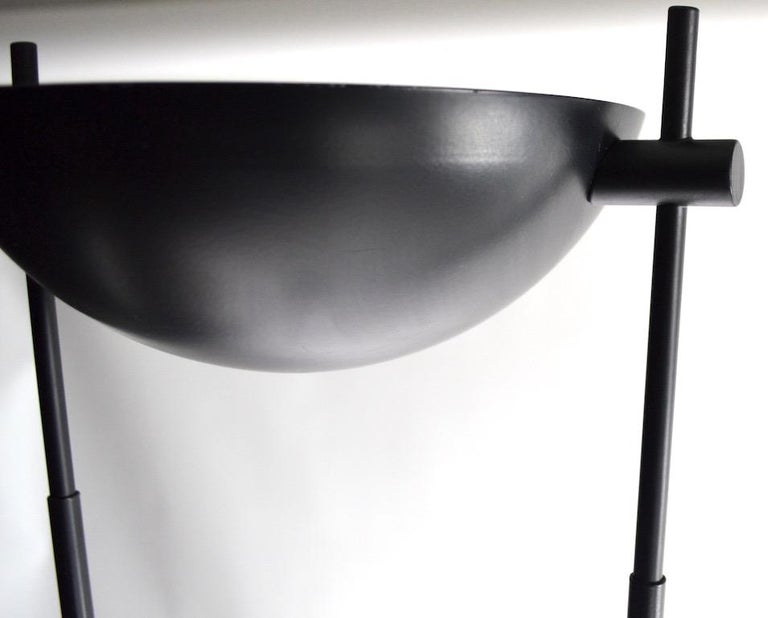 Post Modern Italian Halogen Floor Lamp By Relux For Sale At 1stdibs