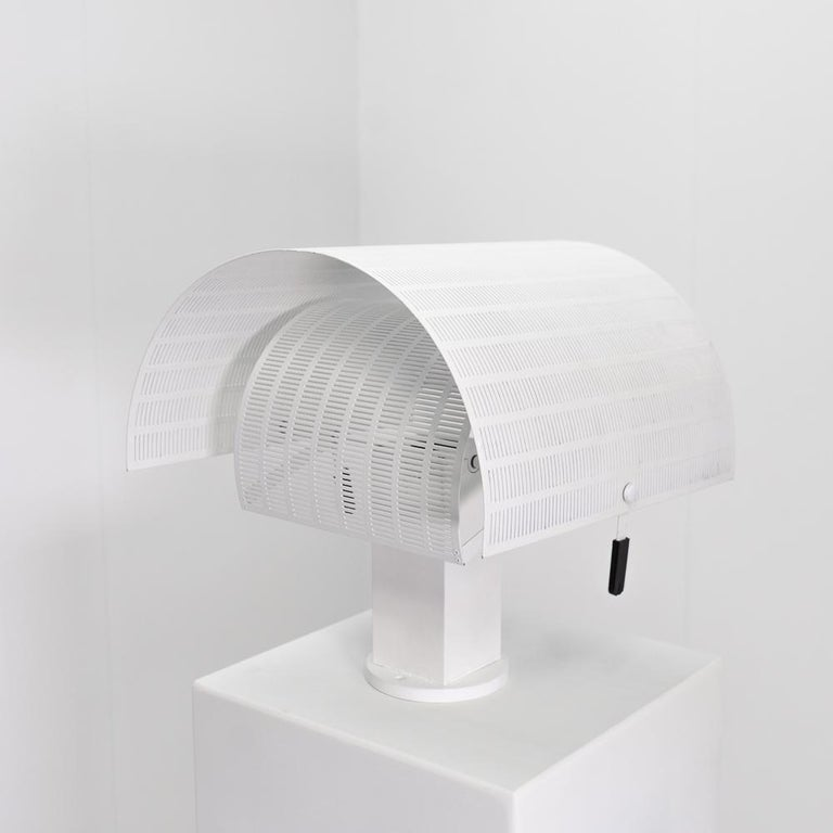 Italian Postmodern Artemide Shogun Wall Lamps by Mario Botta, 1980s  For Sale