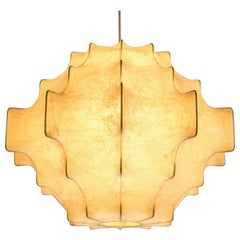 Postmodern Cocoon Pendant