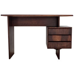 Postmodern Desk, Writing Table by Bohumil Landsman, 1970s