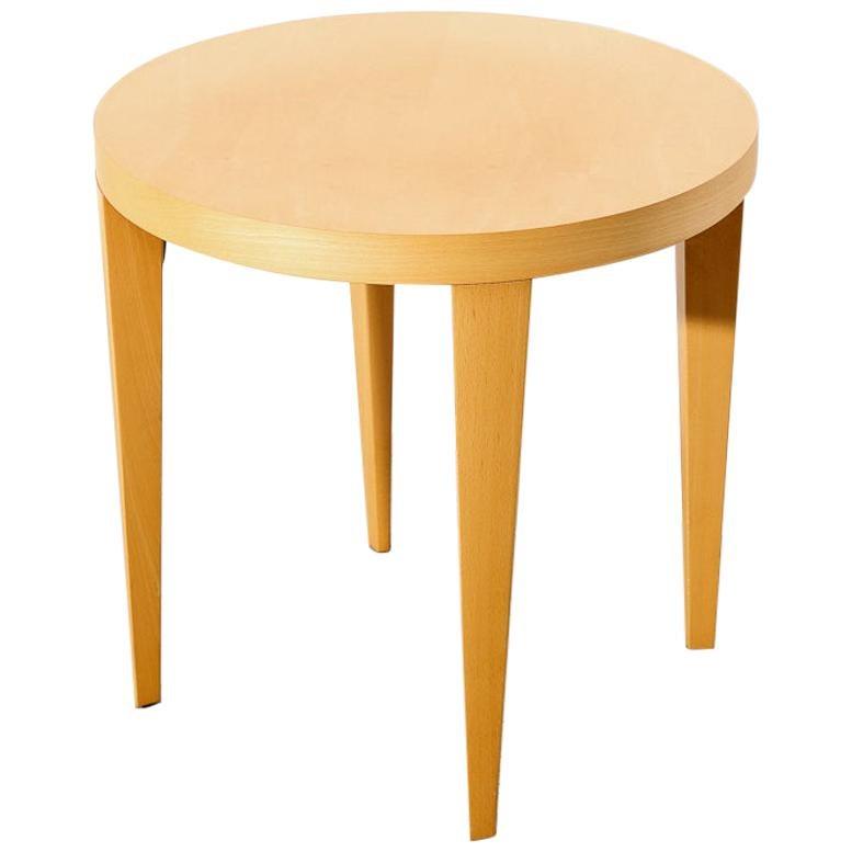 Postmodern Side Table