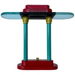 Postmodern Sonneman Lamp for George Kovacs