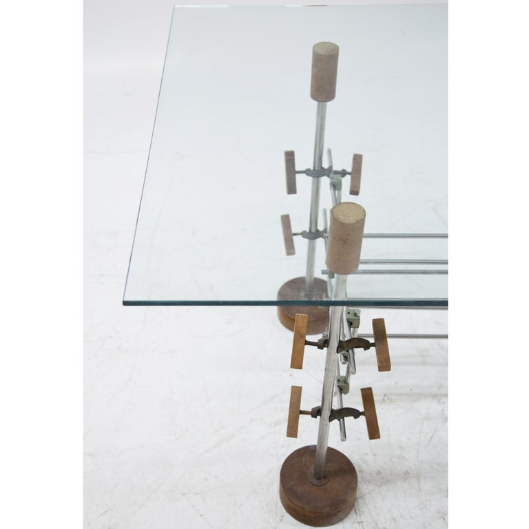 Postmodern Table, Late 20th Century For Sale 1