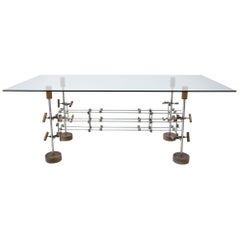 Postmodern Table, Late 20th Century