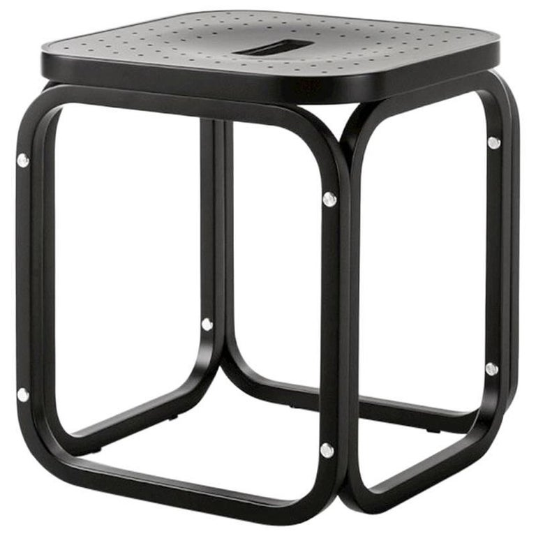 Postsparkasse Stool by Otto Wagner & GTV For Sale