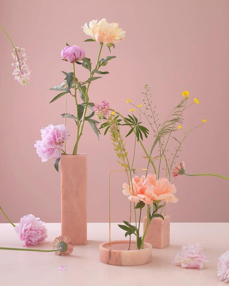 Posture Marble Vase, Carl Kleiner 10