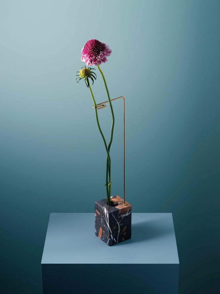Posture Marble Vase, Carl Kleiner 2