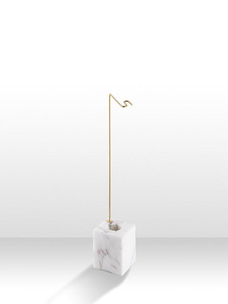 Posture Marble Vase, Carl Kleiner 4