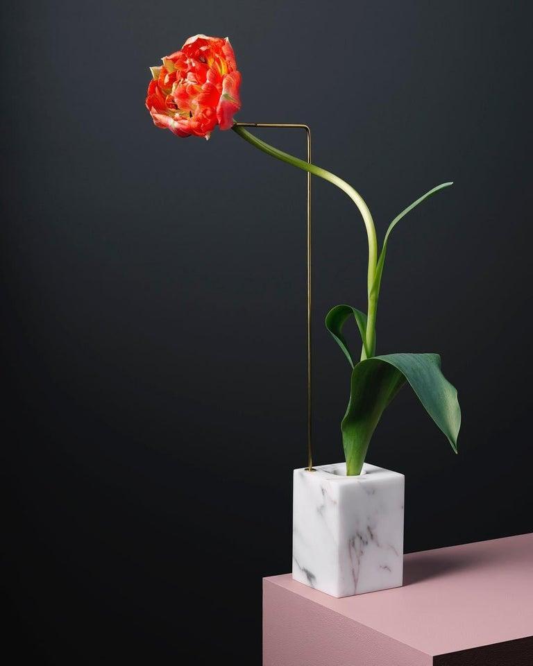 Posture Marble Vase, Carl Kleiner 6