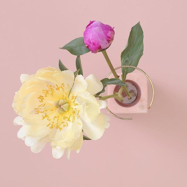 Posture Marble Vase, Carl Kleiner 8