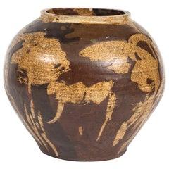 Early 20th Century Ceramic Pot