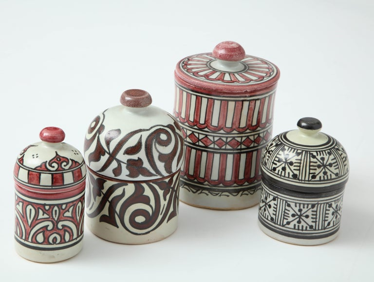 Pottery from Morocco For Sale 2