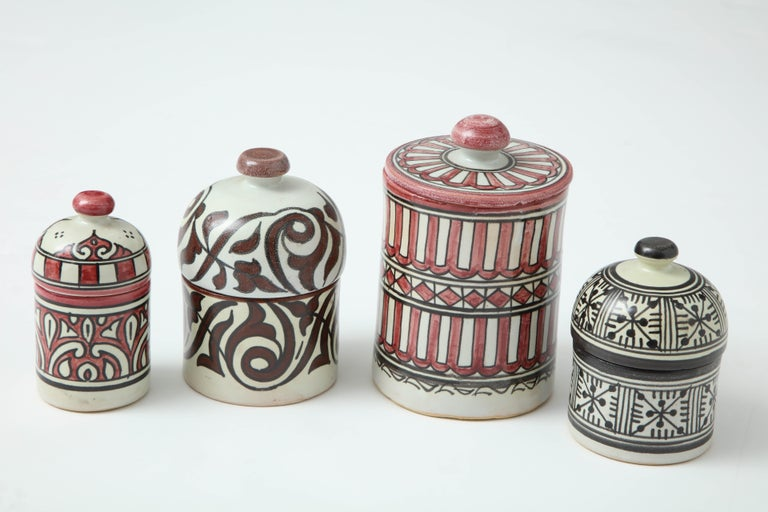 Pottery from Morocco For Sale 3