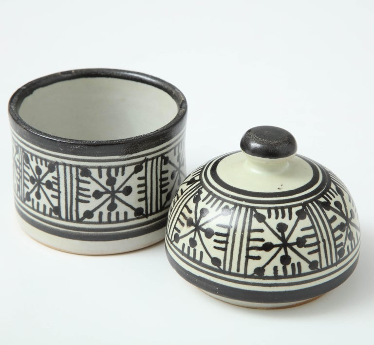 Moroccan Pottery from Morocco For Sale