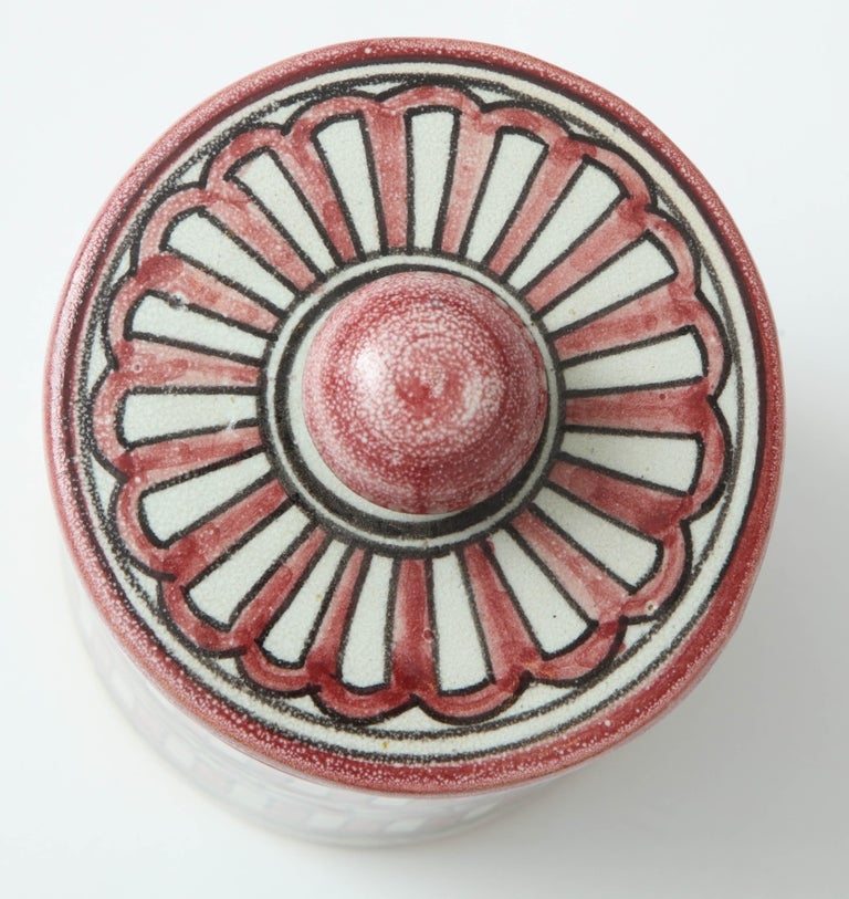 Pottery from Morocco For Sale 1