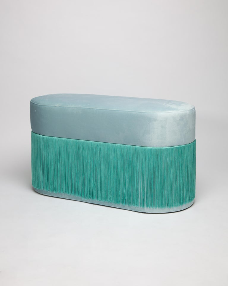 Pouf Pill S by Houtique For Sale 12