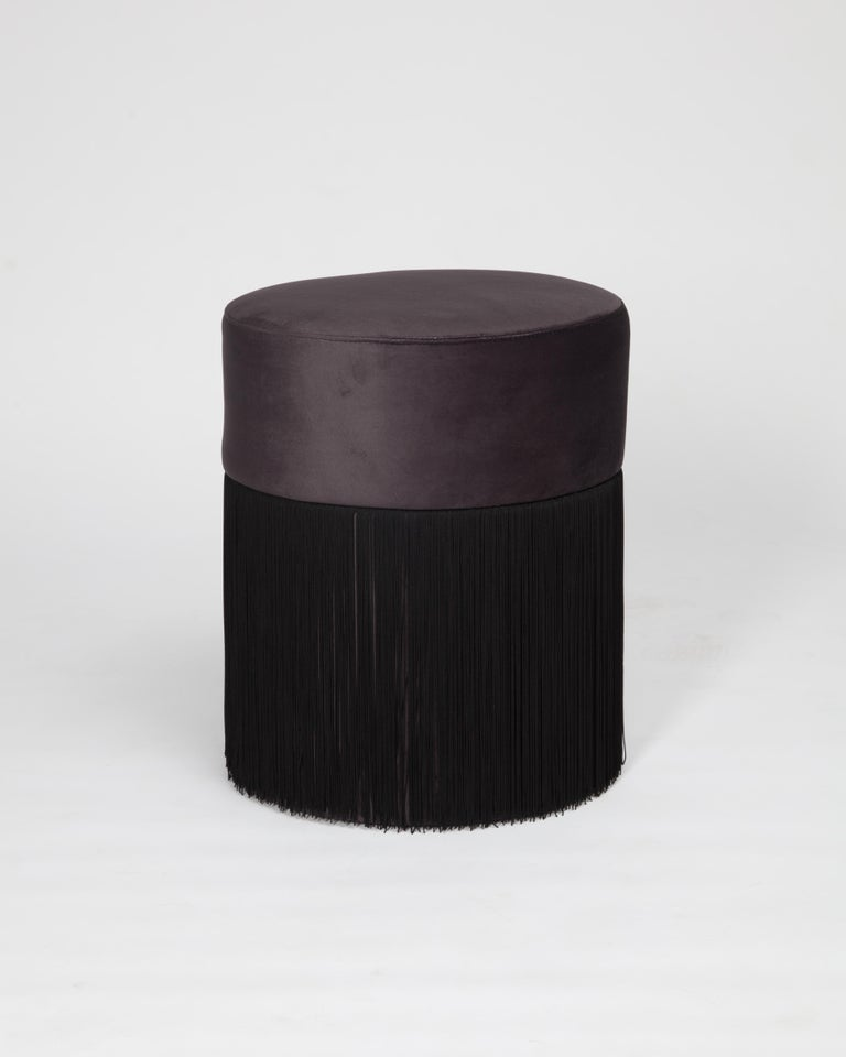 Pouf Pill S by Houtique In New Condition For Sale In Geneve, CH