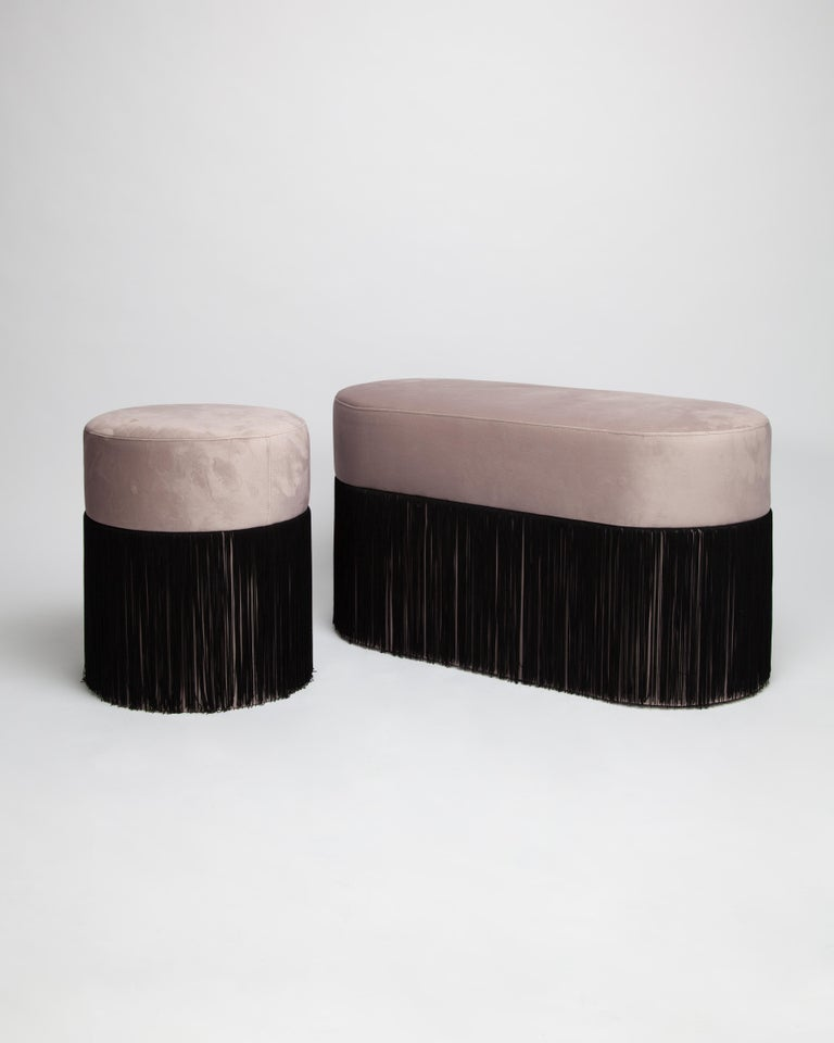 Pouf Pill S by Houtique For Sale 1