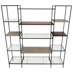 Poul Cadovious Abstracta Shelving Unit