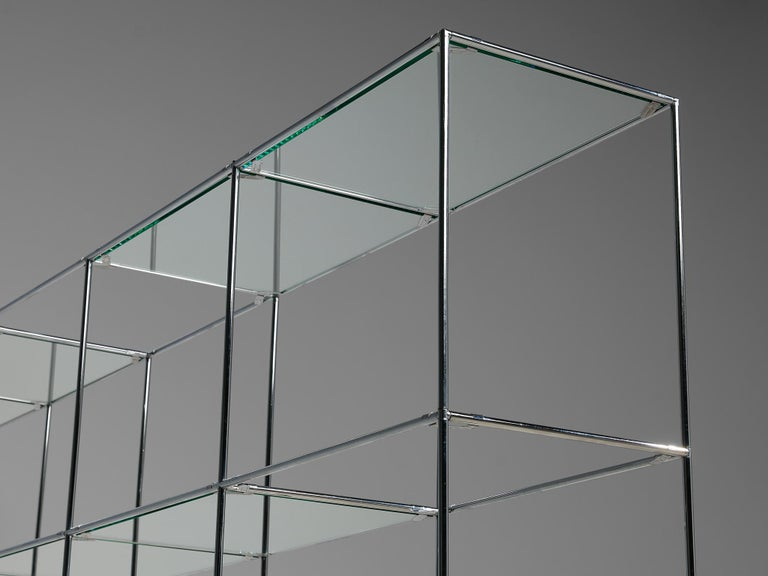 Poul Cadovius 'Abstracta' Shelving Unit For Sale 4