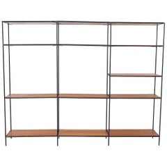 Poul Cadovius Abstracta Shelving Unit