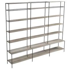 Poul Cadovius Shelf or Room Divider