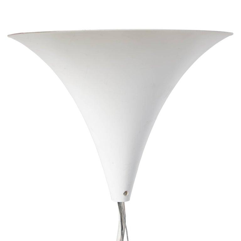 20th Century Poul Henningsen Artichoke Pendant Light For Sale