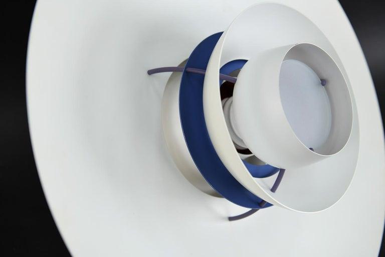 Poul Henningsen for Louis Poulsen PH 5 Pendant Light For Sale 1
