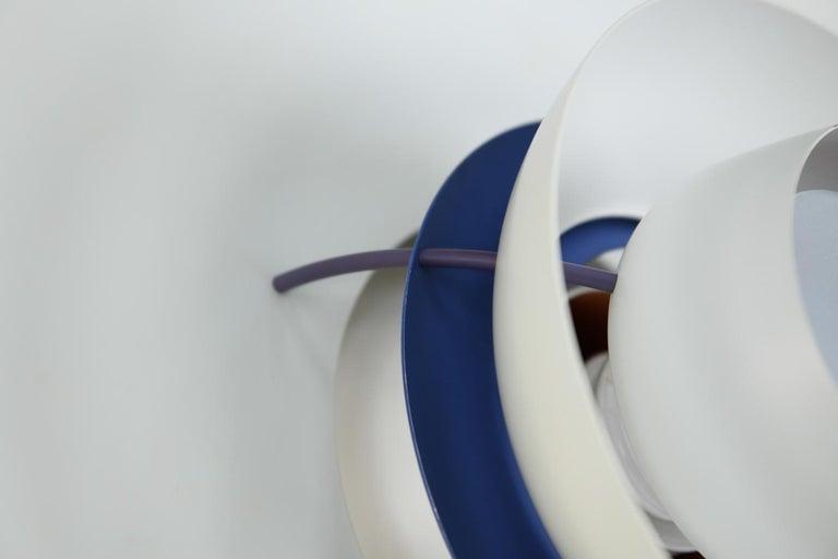 Poul Henningsen for Louis Poulsen PH 5 Pendant Light For Sale 2