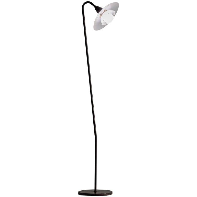 Poul Henningsen for Louis Poulsen PH-7 Floor Lamp For Sale
