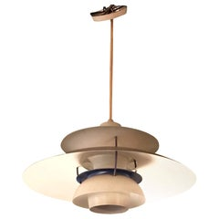 Poul Henningsen for Louis Poulsen PH5 Pendant Light
