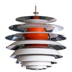 Poul Henningsen Kontrast Pendant Light