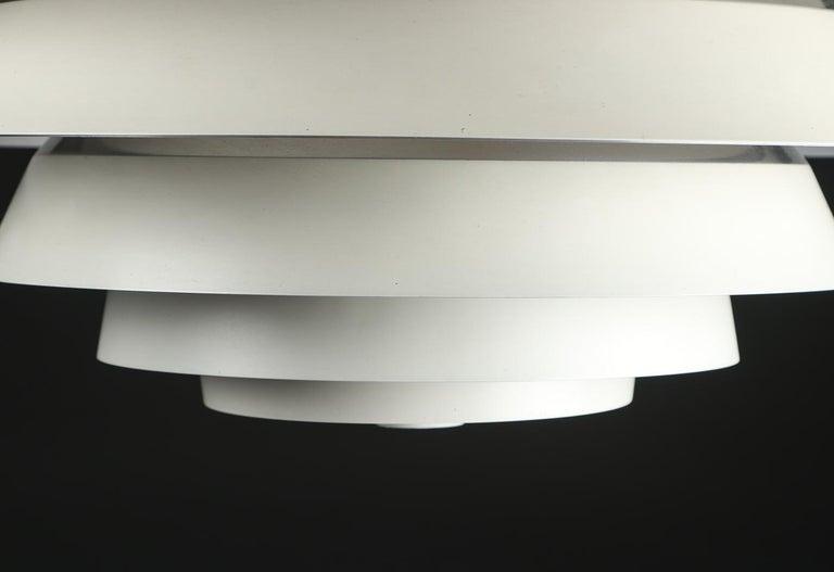 Scandinavian Modern Poul Henningsen, Pendant Light, Model