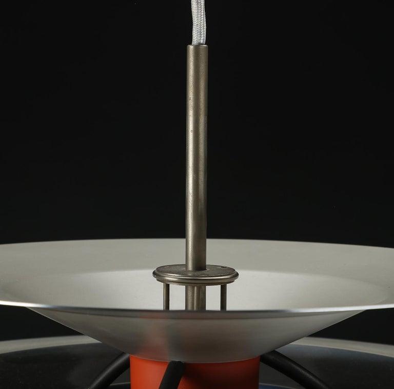 Danish Poul Henningsen, Pendant Light, Model