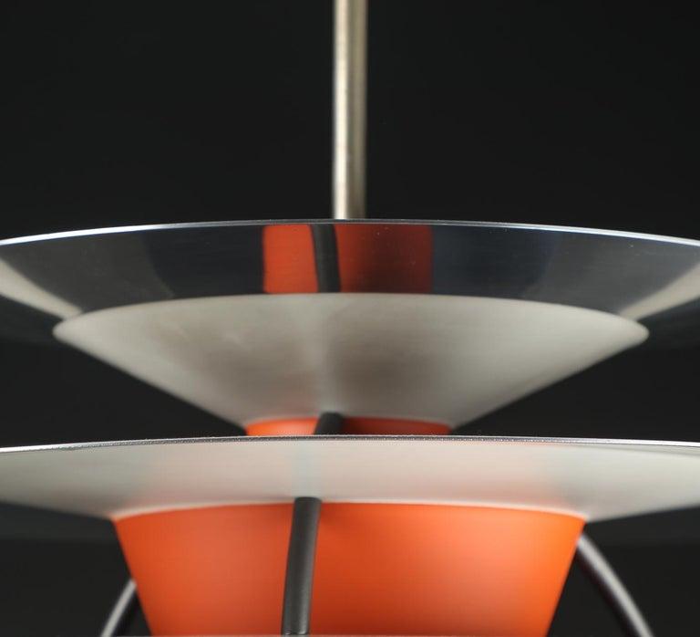 Poul Henningsen, Pendant Light, Model