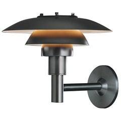 Poul Henningsen Ph 3-2½ Wall Lamp