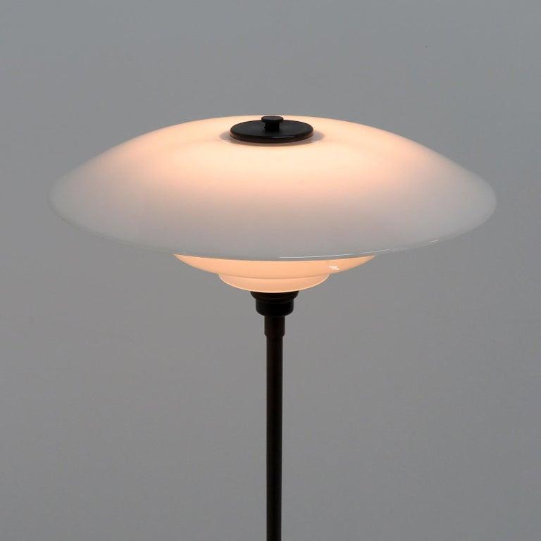 Poul Henningsen PH 4/3 Floor Lamp, 1930 For Sale 2