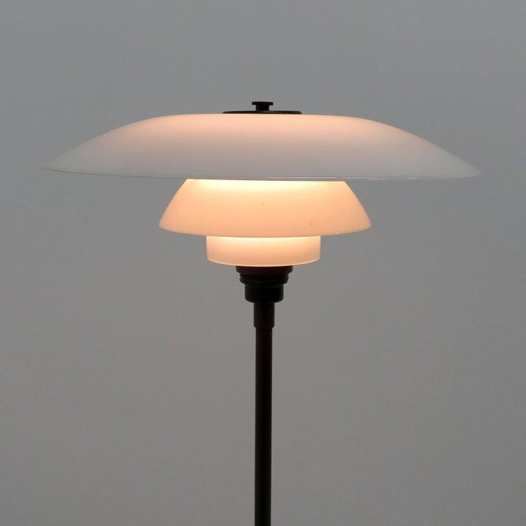 Poul Henningsen PH 4/3 Floor Lamp, 1930 For Sale 1
