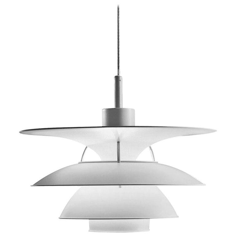 Poul Henningsen Ph 5-4½ Pendant For Sale