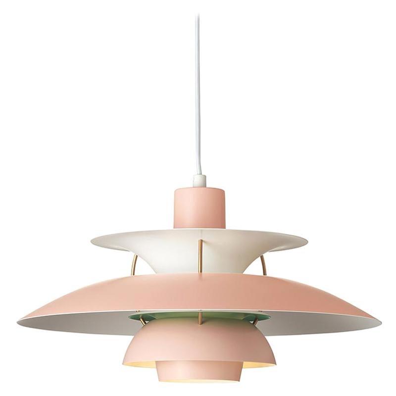 Poul Henningsen Ph 5 Mini Pendant