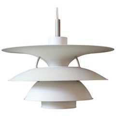 Poul Henningsen PH 6 1/2 - 6 Pendant for Louis Poulsen