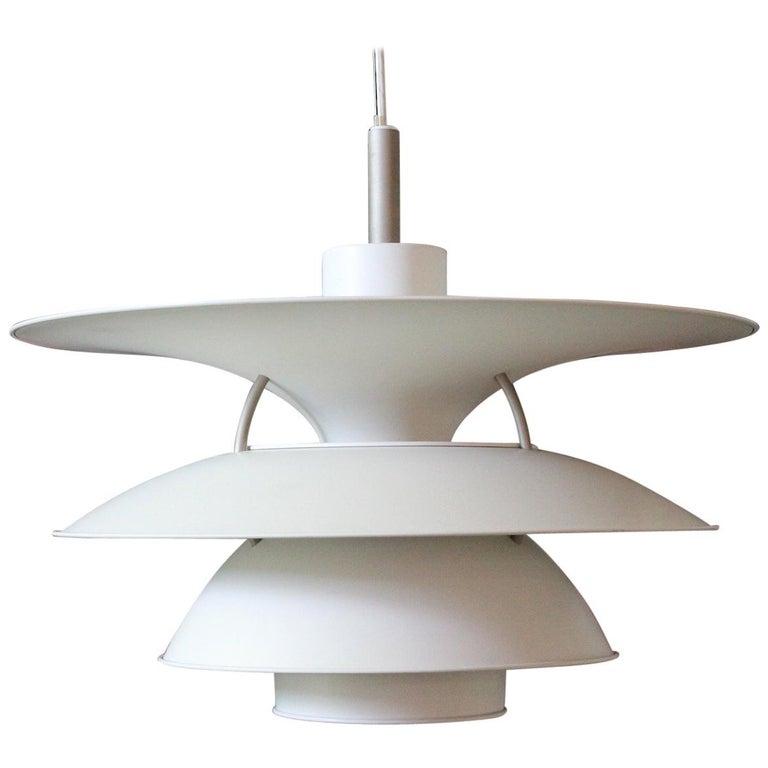 Poul Henningsen PH 6 1/2 - 6 Pendant for Louis Poulsen For Sale