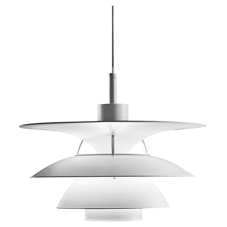 Poul Henningsen Ph 6½-6 Pendant For Sale