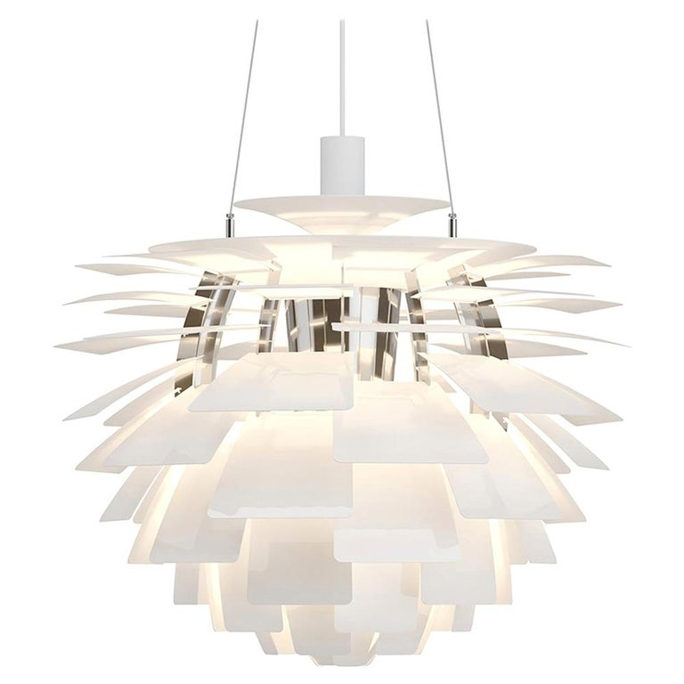 Poul Henningsen Ph Artichoke Pendant, X-Large For Sale