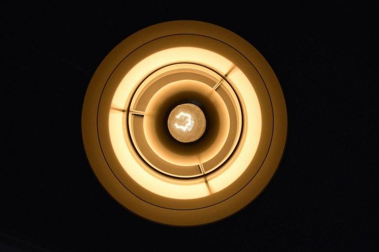 Poul Henningsen PH Snowball Pendant Lamp by Louis Poulsen, Denmark For Sale 4