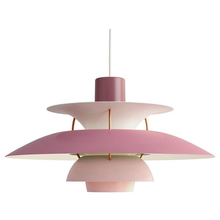 Poul Henningsen Ph5 Pendant For Sale