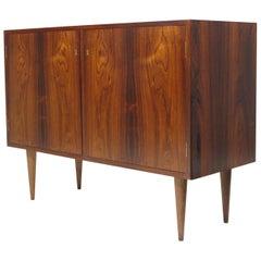 Poul Hundavad Rosewood Cabinet