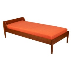 Poul Hundevad Danish Mid-Century Modern Daybed